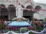 Virgin Mary Kidapawan Fiesta