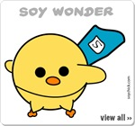 Soy Wonder