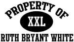 Property of Ruth Bryant White