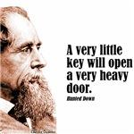 Very Little Key, A