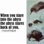When You Stare