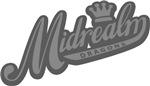 Midrealm Grey Retro
