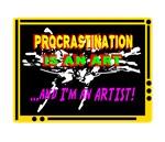 Procrastination Is An Art