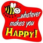 Bee Whatever