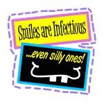 Infectious Smiles