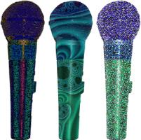 Microphone Art