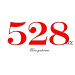 528 Miracle Frequency