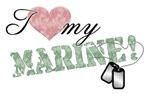 I Heart My Marine!