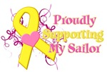 Proudly Supporting Sailor