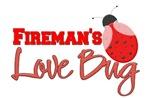 Fireman's Love Bug