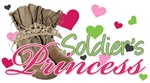 Soldier's Princess