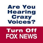 Turn Off Fox News