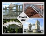 Thank You - Bridges
