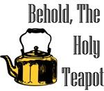 Holy Teapot