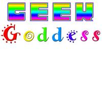 GEEK Goddess
