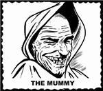 Terror Tales The Mummy