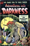 Adventures Into Darkness No 7