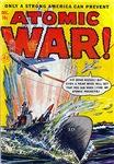 Atomic War! No 2