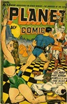 Planet Comics No 34