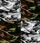 Camoflage T-Shirts