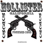 Guns California 1868 Hers