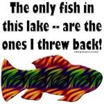 Fishing T-Shirts for Women
