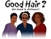 Good Hair Greetings