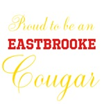 Proud Cougar