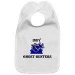 Indy Ghost Hunters Kids and Infants Apparel