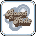Boost My Ride