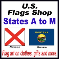 State Flags Shop (A - M)