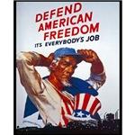 Defend American Freedom