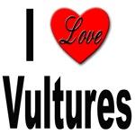 I Love Vultures