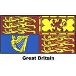 Great Britain Royal Banner