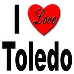 I Love Toledo Ohio
