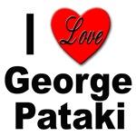 I Love George Pataki