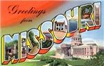 Missouri Greetings
