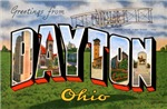 Dayton Ohio Greetings