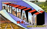 Durham North Carolina