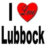I Love Lubbock
