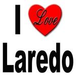 I Love Laredo