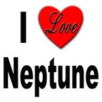 I Love Neptune