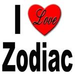 I Love Zodiac