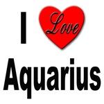 I Love Aquarius