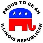 Illinois Republican Pride