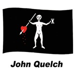 Pirate Flag - John Quelch