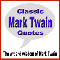Mark Twain Quotes