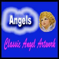 Classic Angel Art Designs