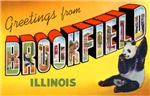 Brookfield Illinois Greetings