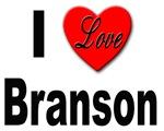 I Love Branson
